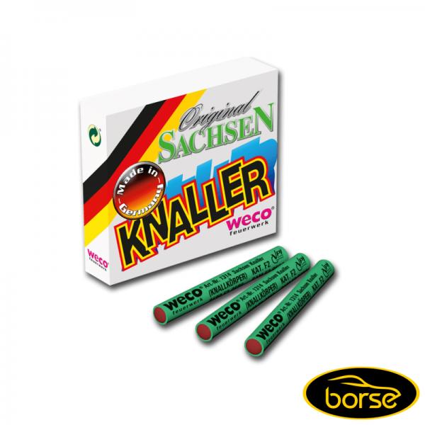 Original Sachsen Knaller