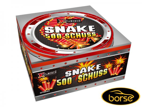 Snake 500