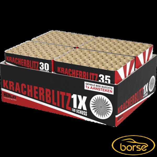 Kracherblitz
