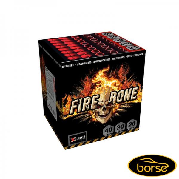 Firebone