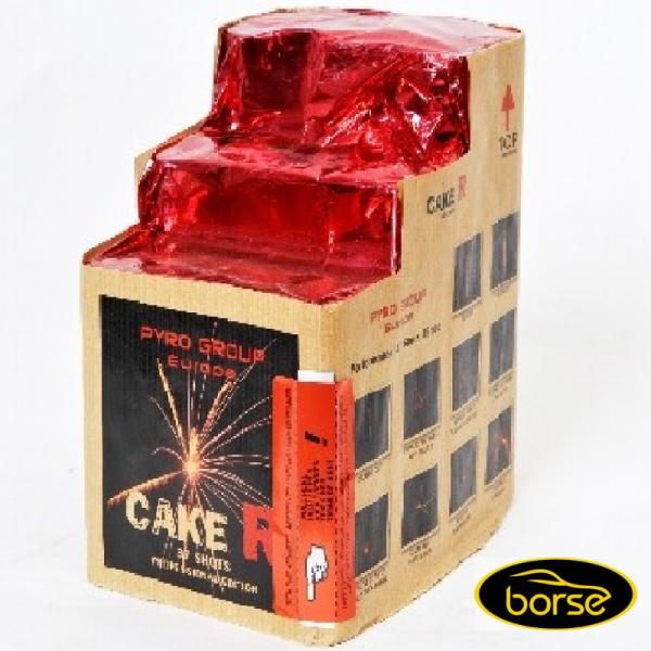 Cake R
