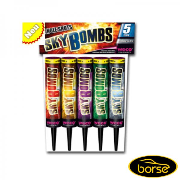 Sky Bombs