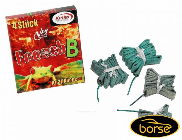 Frosch B