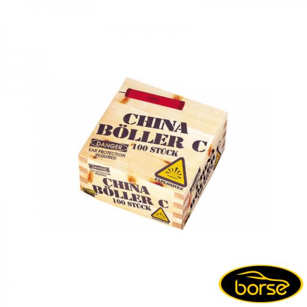 China-Böller C, Paket