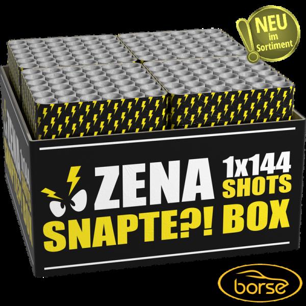 Zena Snapte?! Box