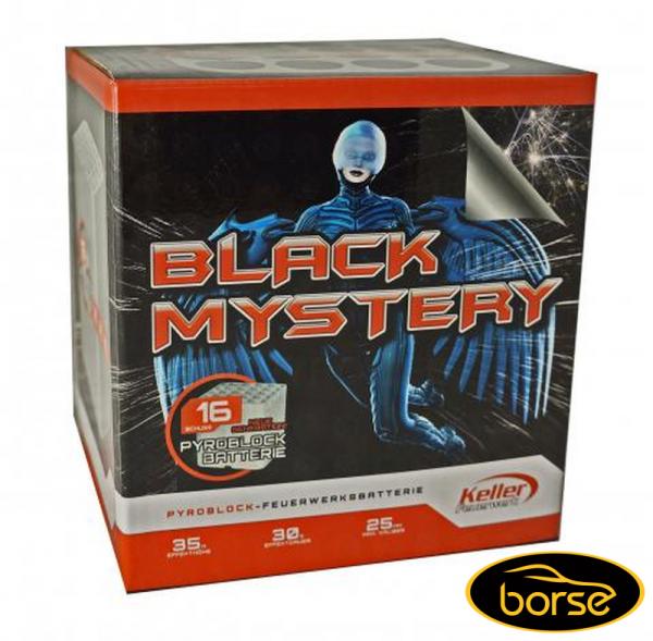Black Mystery